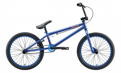 BMX Freedom (Matt Blue)