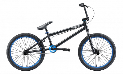 BMX Freedom (Matt Black)